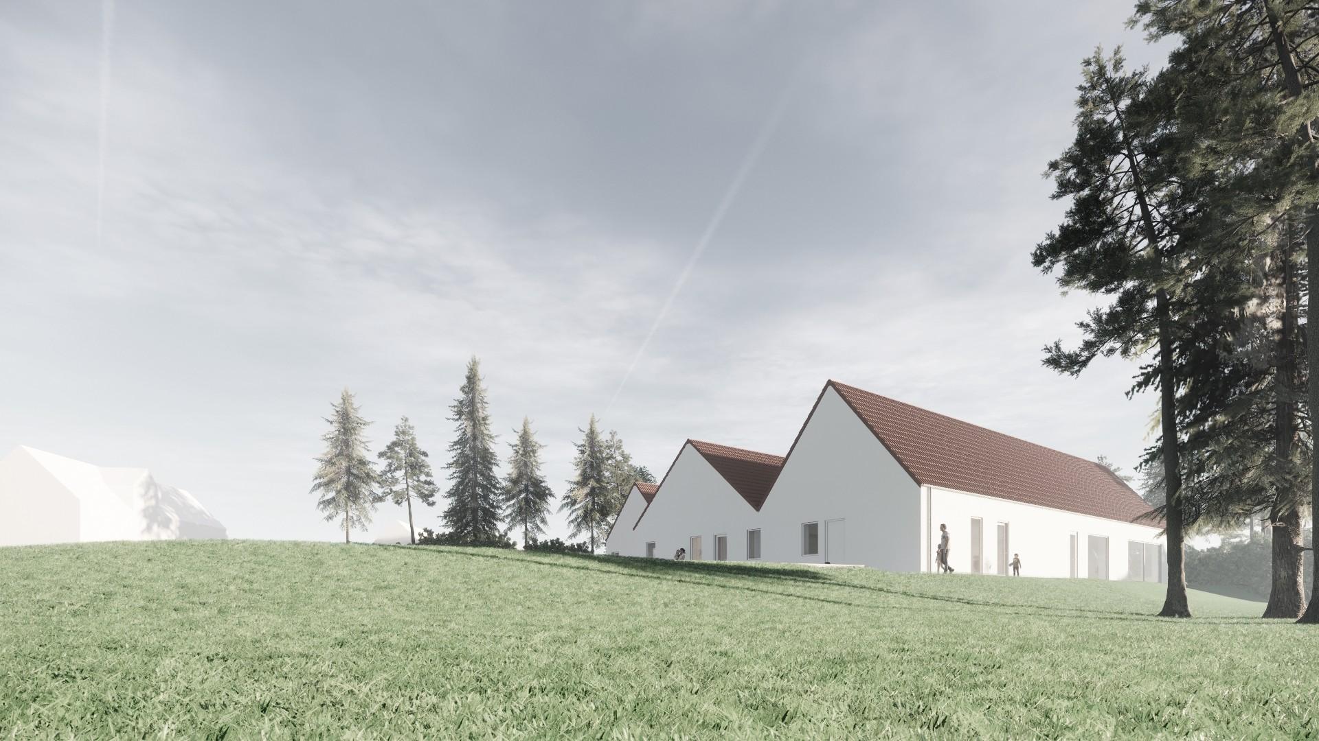 Fribørnehave- og Vuggestue // Hanstholm